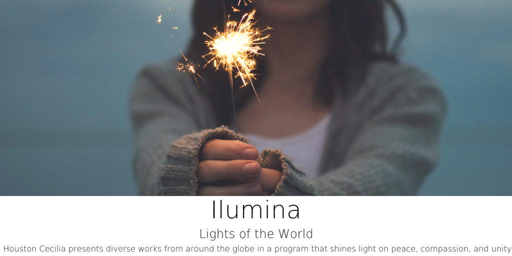 Ilumina- Lights of the World
