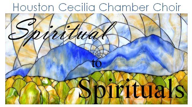 Spirit to Spirituals 5